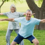 Active Seniors Exercise